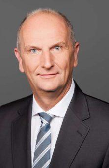Dr. Dietmar Woidke